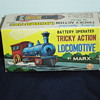 Marx Tricky Locomotive