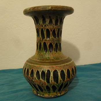 Etruscan Antique Vase? - Pottery