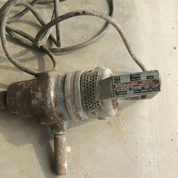 Milwaukee Hammer Drill - Tools and Hardware