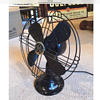 General Electric fan, circa 1932