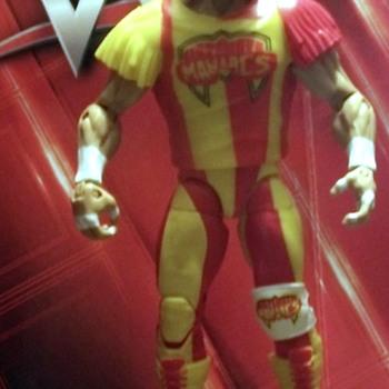 Mattel WWE ELITE 44 Macho Man Randy Savage - Toys