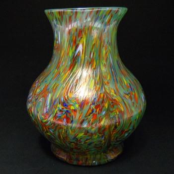 Loetz Ausführung 237 - Art Glass
