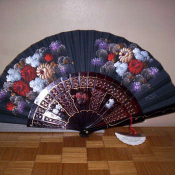Fan's this time