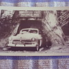 "OLD MINI 1  5/8"" X 2 3/4"" MINI B&W PHOTOS"