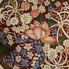Lei Lani Plate by Don Blanding, Vernon Kilns