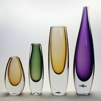 Strömbergshyttan - New since last... - Art Glass