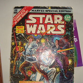 star wars books - Books