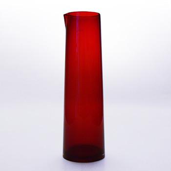 125 cl. jug, Harri Koskinen (Iittala, 2006) - Art Glass
