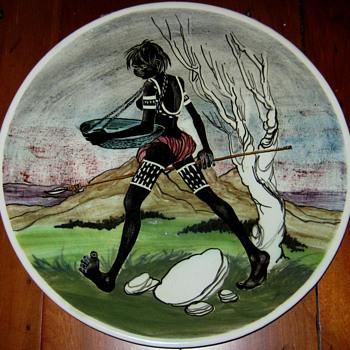 MARTIN BOYD POTTERY  - Pottery