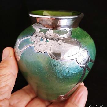 Mother's Vase - Art Deco