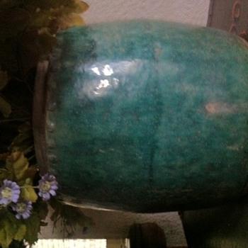 An Asian Vintage Jar? - Pottery