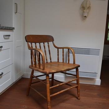 Our Grandpa chair - Furniture