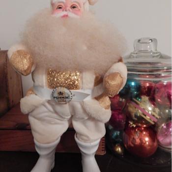 Disco Santa - Harold Gale?