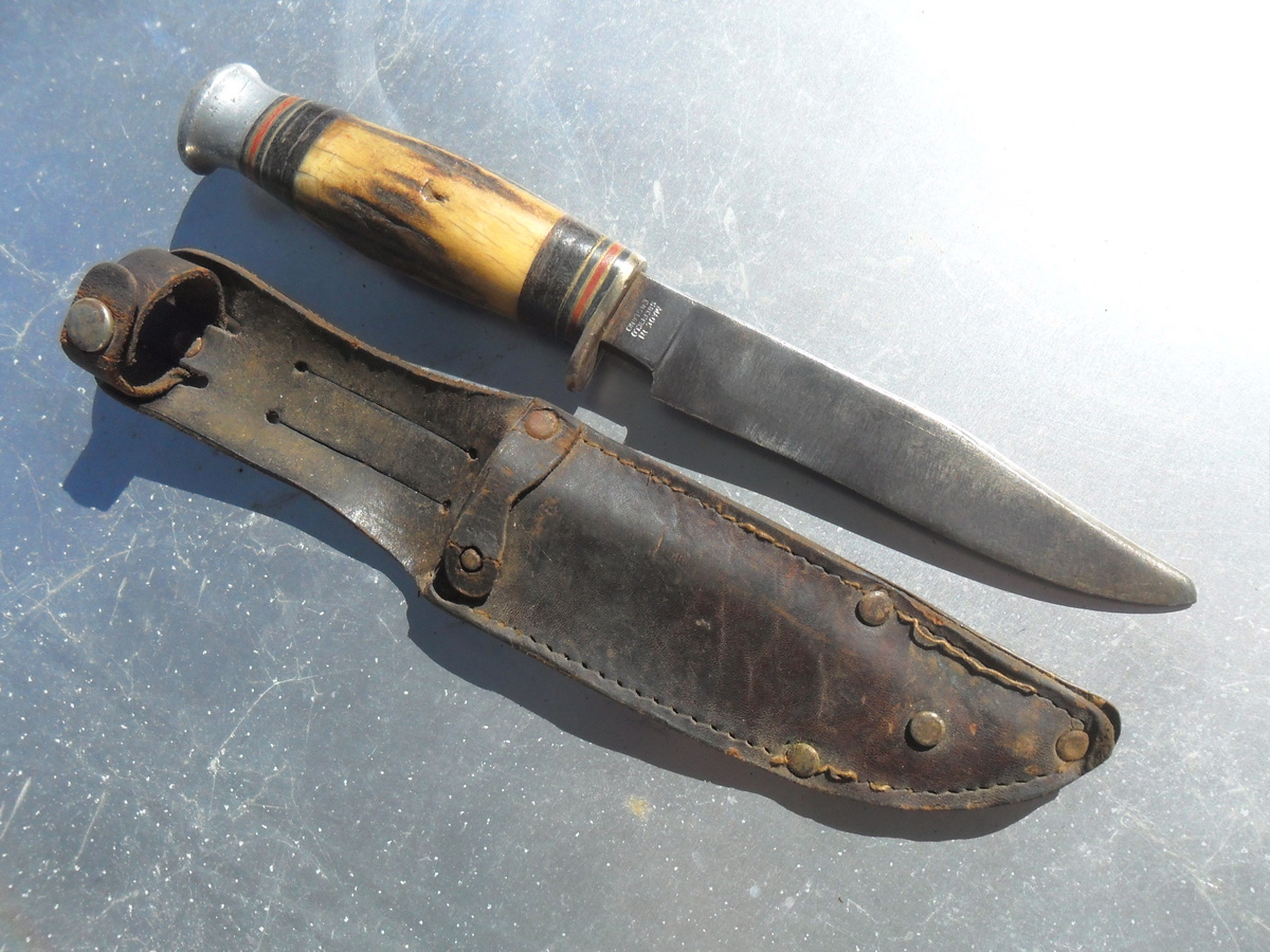 Rodgers knives william william henry