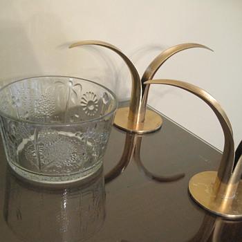 New Scandinavian Finds - Art Glass