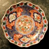 A very small and high quality Imari Plate