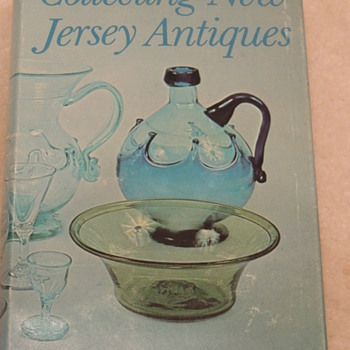 Collecting New Jersey Antiques - Wm. H. Wise & Co., Inc.
