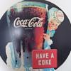 1945 Coca Cola Sign