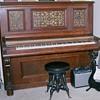 Help Me Identify My Piano