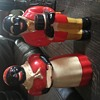 Aunt Jemima and Uncle Mose Salt and Pepper Shaker Set