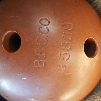 BBC Co. Ball