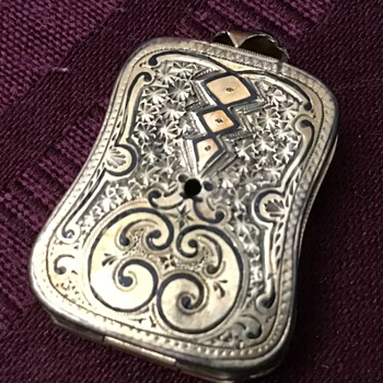 Interesting antique piece - Fine Jewelry