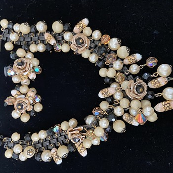 Auction Find! Curious About Era  - Costume Jewelry
