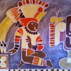 Reynolds, Aztec King