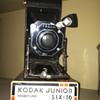 Great Uncle Fred's Kodak Junior