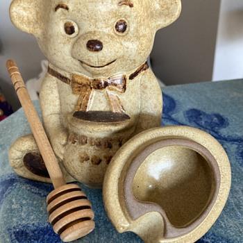 Honey bear - Kitchen