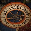 Antique Game Of Chance Wheel (High Park?)