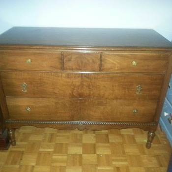 dresser set - Furniture