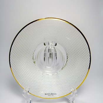 GORAN WARFF - Art Glass