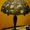 Swag lamp identity