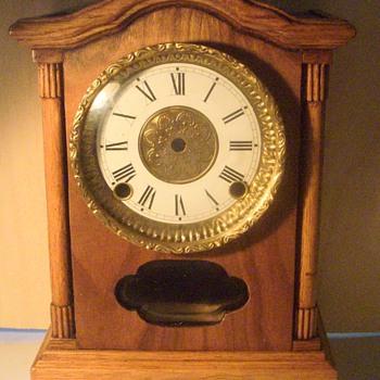 Need A Name - Clocks