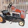 ERTL Allis-Chamlers 8070 Pedal Tractor ORIG Condition!
