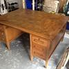 Looking for info on oak partner desk