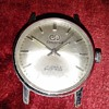 Vintage TimeStar India Made 17 Jewels Shockproof IFTI 1306 Wrist Watch
