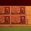 1947 Joseph Pulitzer 3¢ Stamps