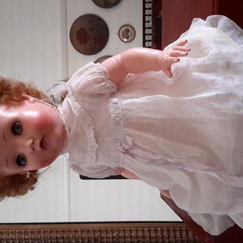1954 Madam Alexander Bonnie Toddler doll