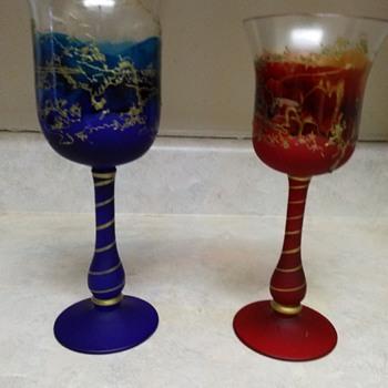 MO MO PANACHE GLASSWARE - Glassware