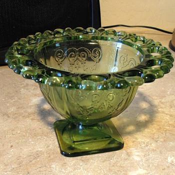 As Seen on eBay - Glassware