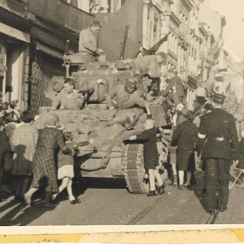 Memories of War - Military and Wartime