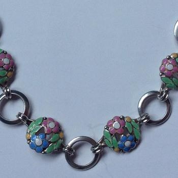 Bernard Instone Necklace - Fine Jewelry