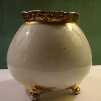 Royal Bayreuth Bravarian China Bowl - China and Dinnerware