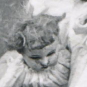 Unknown doll help identify