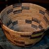 California Indian Basket