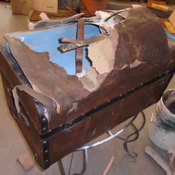The Trunk Ain't Junk - Furniture