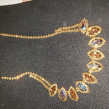I forgot I bought this 2 years ago. - Costume Jewelry