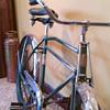 1930 s 40 Western union messenger bike